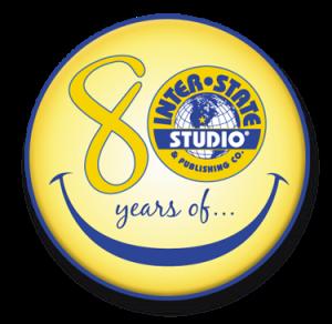 ISS 80yr Button Logo