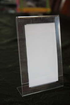 Easy Picture Frame Project 006