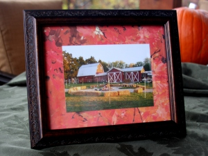 2013-11-05 Fall  Matte with Pic of Anita's barn 022
