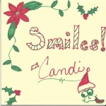 Smiles- Merry Christmas