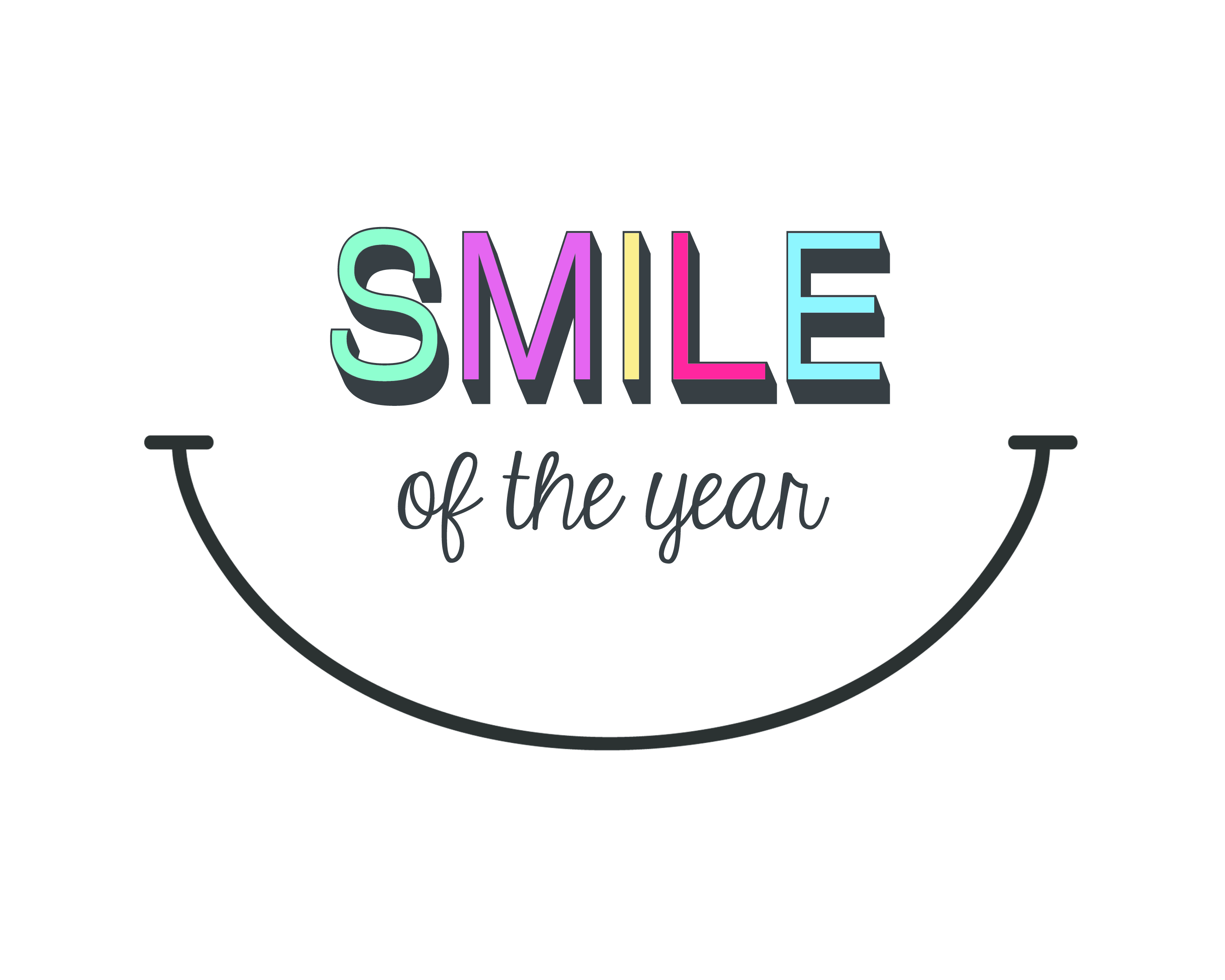Smile of the Year Deadline is Almost Here!