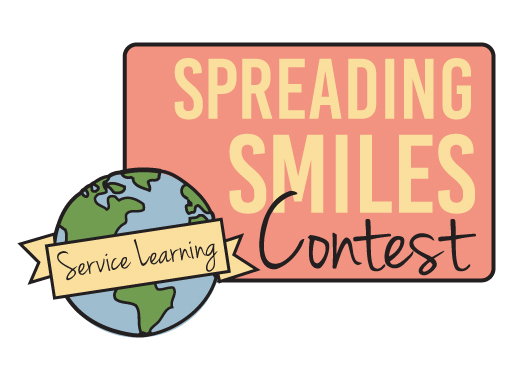 spreading smiles logo
